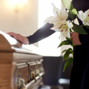 Funerals have provided a substantial economic growth in our modern world